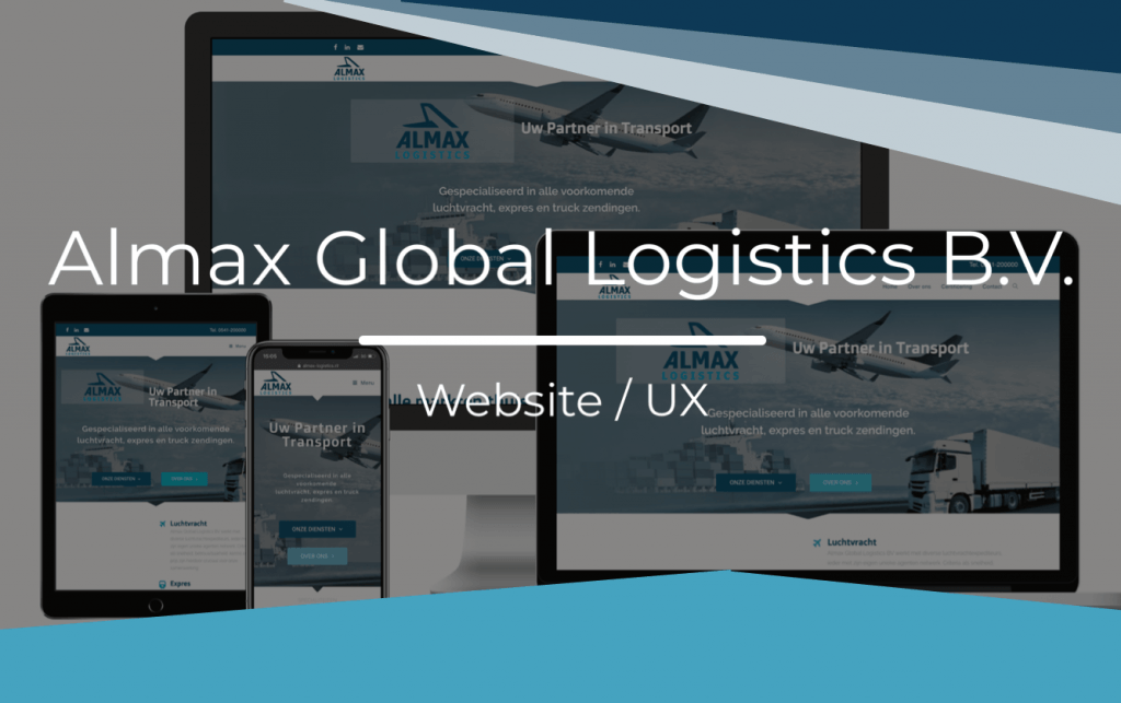 case-almax-logistics