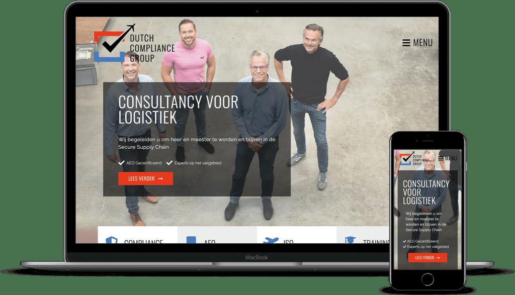Case: Dutch Compliance Group B.V. | TodayOnline
