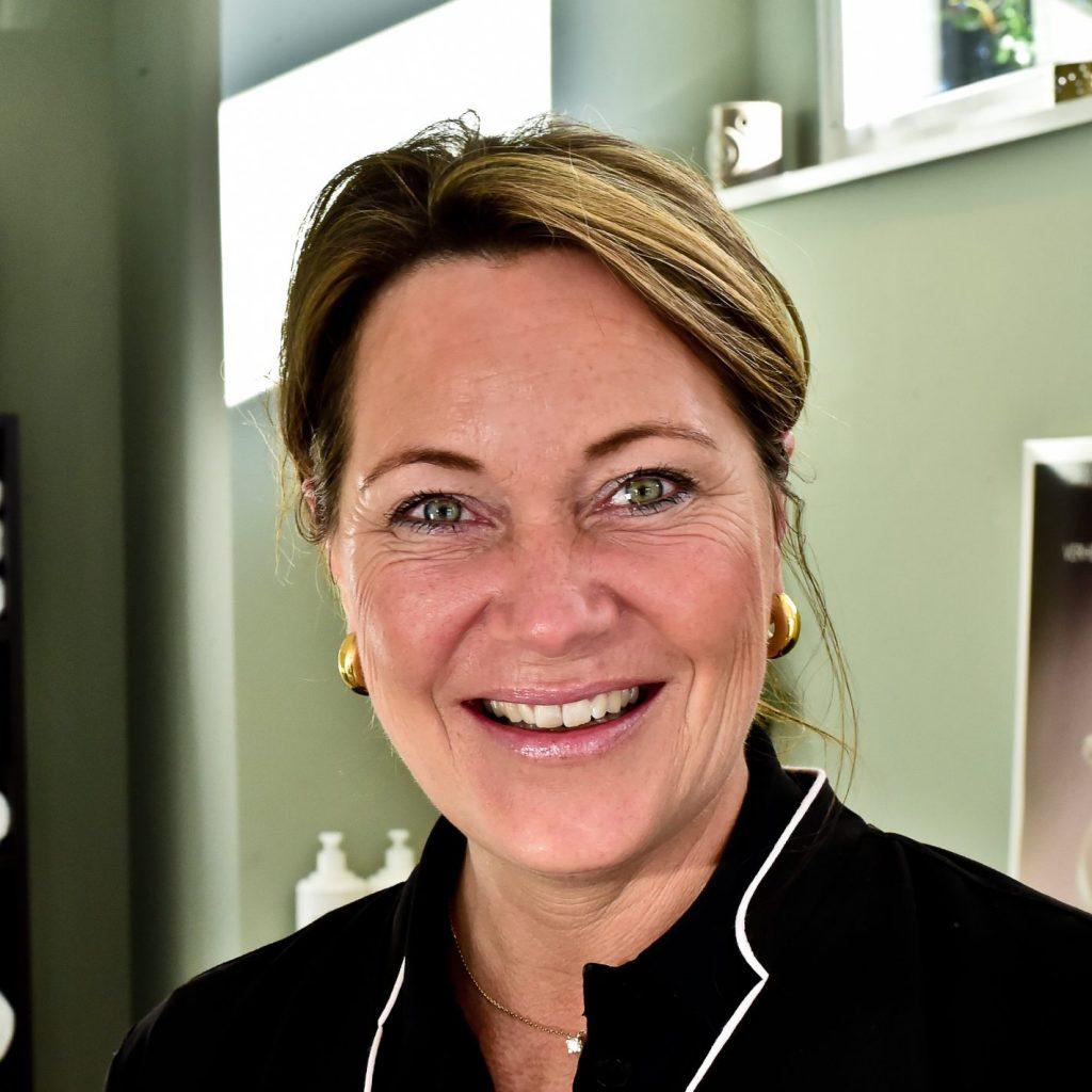 Sabine Bossink