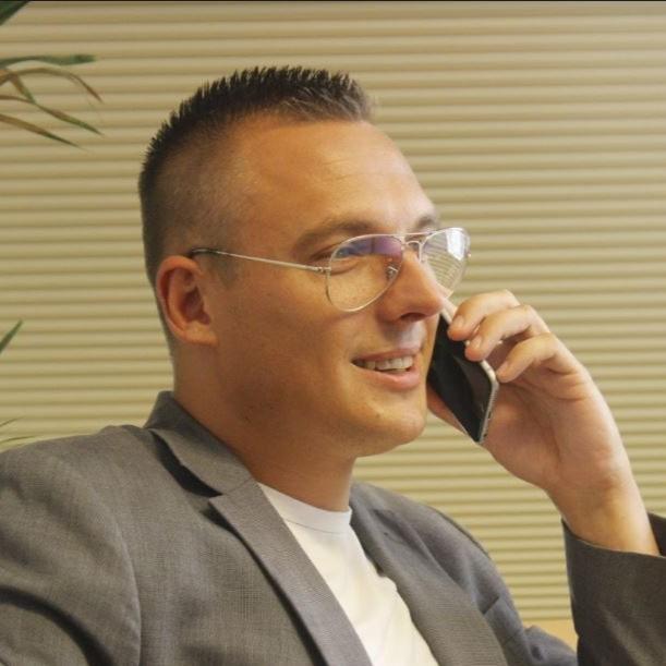 Stefan Kelderman